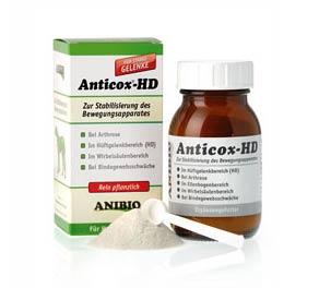 Anticox HD Pulver