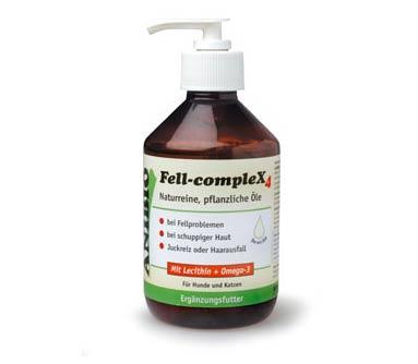 Anibio Fell-Complex4 300ml
